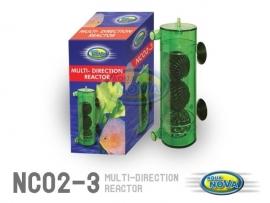 Co2 verdeel reactor klein