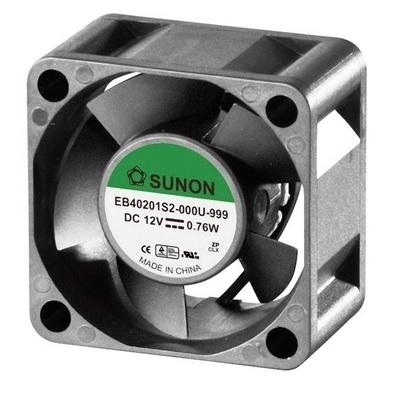 Ventilator 40x40x20 12v