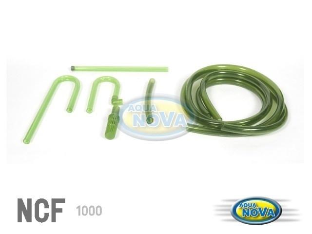 Slangset NCF-1000, NCF-1200 en NCF-1500