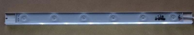 94cm CREE LED balk 6500K 26,4 watt watervast, kleurechtheid minimaal 80 CRI