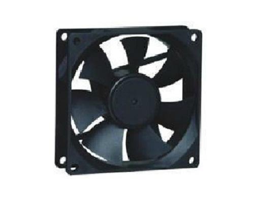 kogellager ventilator 80x80x25 12 volt super stil