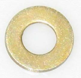 Carrosserie ring M8x25 (Nieuw verzinkt)