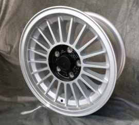 """Alpina velg 5x120, 16""""x7J, ET 11 (Repro, Nieuw)"""