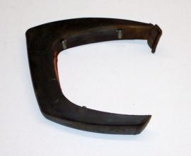 Bumperrozet rubber voor links (Nieuw)