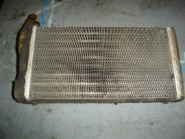 Kachelradiator