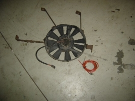 Electrische ventilator set M30