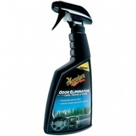 G2316 Car Odor Eliminator 473 ml