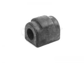 Rubber stabilisatiestang 17mm voor (Nieuw)