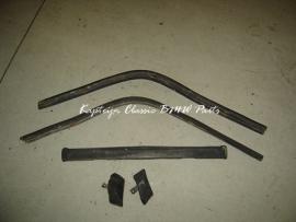 Bumper rubber voor type 1