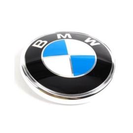 """""""BMW"""" Achterklep (Nieuw)"""