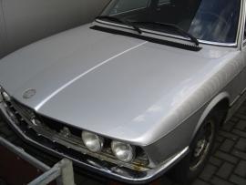 BMW E12 528 1977 (Gesloopt)