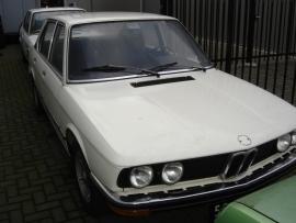 BMW E12 520/4 1973 Automaat (Gesloopt)