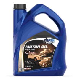 MPM Minerale motorolie 20W50 Classic, 5L