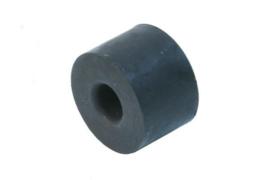 Rubber radiator onder (Repro, Nieuw)