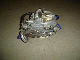 Carburateur Solex 4A1 (M30B30 motor, vacuum 2e trap) Revisie