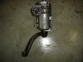 Lenkgetriebe unbetätigt ZF 7320055151