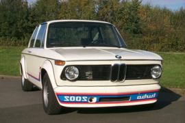 Frontspoiler 2002 Turbo (Repro, Nieuw)