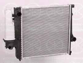 Radiateur 440x432 handgeschakeld (316i M40, 318i M40)