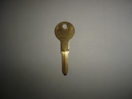 Sleutel Blanko (Repro, Nieuw)