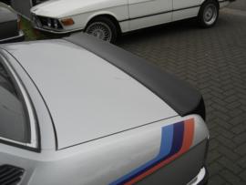 Kofferbak spoiler M535i (Glasvezel repro, nieuw)