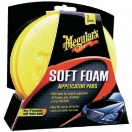 X3070 Soft Foam Applicator Pad (2 Pack)
