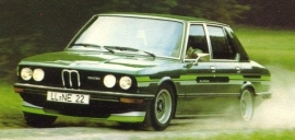E12 528 Alpina type 1