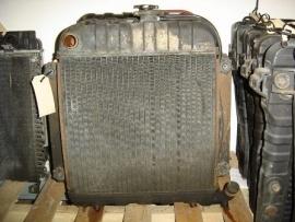 Radiator M10 motor automaat gebruikt