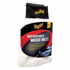 X3002 Super Thick Microfibre Wash Mitt