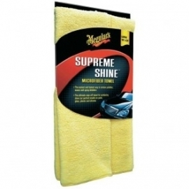 X2010 Supreme Shine Microfibre (Single)