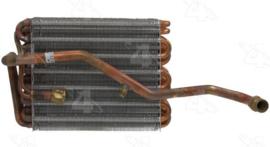 Airco verdamper (zonder ventiel) (Nieuw)