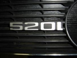 """""""520i"""" Grill repro (Nieuw)"""