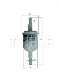 Brandstoffilter KL13OF (Nieuw)