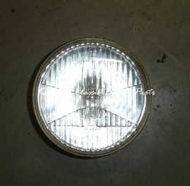 Koplamp dimlicht (low beam) LHD