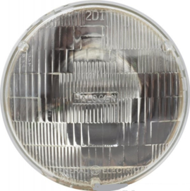 Koplamp Sealed Beam (Nieuw)