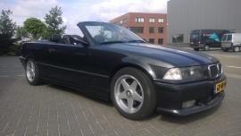 BMW E36 325i Cabrio 1993