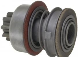 Tandwiel startmotor met geleide ring (Nieuw)