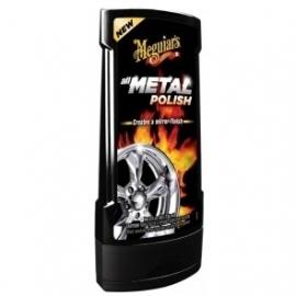 G15308 All Metal Polish 235 ml