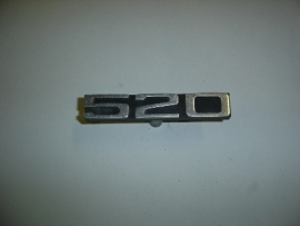 """520"" Grille"
