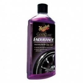 G7516 Gold Class Endurance Tyre Dressing Gel 450 ml