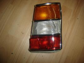 Achterlicht 1800 rechts oranje-wit-rood (Nieuw)
