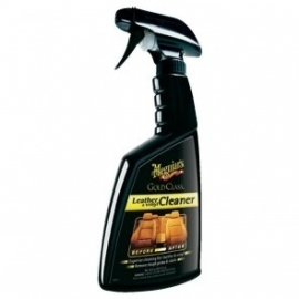 G18516 Gold Class Leather & Vinyl Cleaner