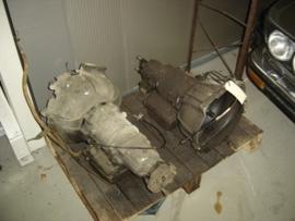 Automaatbak 3 versnellingen M30