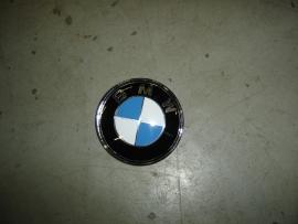 """""""BMW"""" Achterklep (Nieuw, Repro)"""