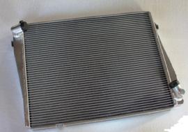 Radiator M30 motor aluminium nieuw