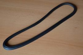 700 Achterlicht rubber (Nieuw)