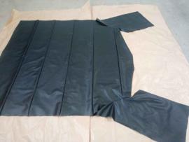 Hemelbekleding zwart (Repro, Nieuw)