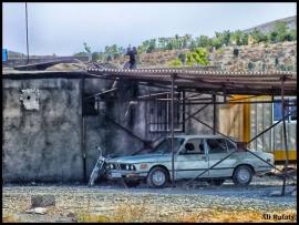 E12 in Iran