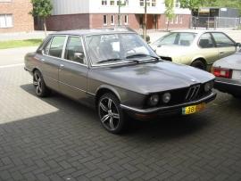 BMW E12 518 1978 (Gesloopt)