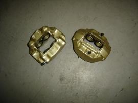 Remklauwen gereviseerd (niet geventileerd, dubbel circuit)