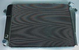 Radiator M20 motor aluminium nieuw